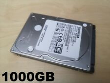 "1TB 1000GB 2.5"" 5400RPM Laptop PS3 PS4 Xbox 360 One Consoles SATA Hard Drive HDD"
