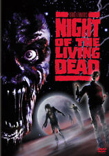 Night Of The Living Dead (DVD,1990)