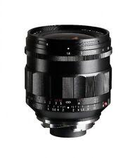 Voigtländer Nokton 21mm 21 mm 1.4 1,4 VM ASPH. Weitwinkel für Leica M NEU + OVP
