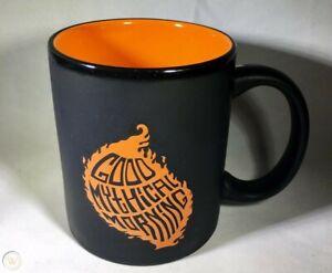 Rare Rhett and Link Good mythical morning coffee cup mug gmm