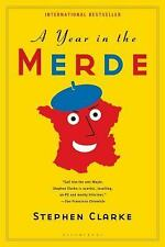 A Year in the Merde-ExLibrary