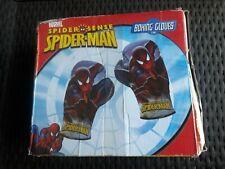 Children's Spider-Man Boxing Gloves