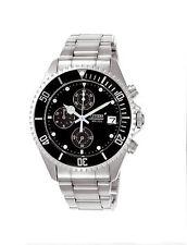 Citizen Armbanduhren im Luxus-Stil aus Edelstahl für Herren