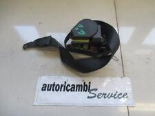 BMW 330 D E46 3.0 DIESEL AUT 5P 135KW (2000) RICAMBIO CINTURA DI SICUREZZA ANTER