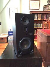 ADAM Audio S5VA MKII Monitors