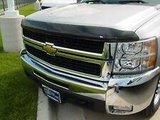 Bug Shield 2007-2010 Chevy Silverado 2500 / 3500 HD