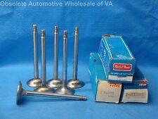 Mack Truck END ENDT ET 673 675 676 677 Intake Valve Set 6 Cyl Turbo Diesel USA