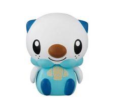 OSHAWOTT TOMY Pokemon COLLECHARA Mini Figure Japan Gashapon NEW