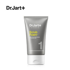 Dr Jart+ For Men Scrub Foam 120ml(4.05oz)