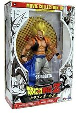 Dragon Ball Z Movie Collection 19 Limited Edition SUper Saiyan SS Gogeta