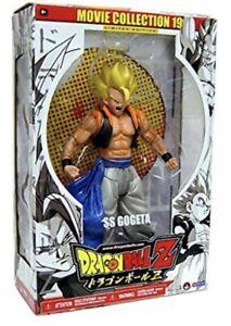 Dragon Ball Z Movie Collection 19 Limited Edition SUper Saiyan SS Gogeta