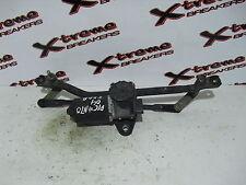 KIA PICANTO 2004-2011 WIPER MOTOR (FRONT) + LINKAGE - XBWT0067