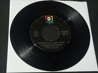 1974 Bo Donaldson/Heywoods: Billy, Don't Be A Hero/Don't Ever Look Back VG 45RPM