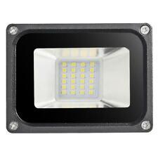 New listing Led Flood Light 20W Outdoor Garden Spotlight Landscape Lamp Portable Ac 12V-24V