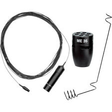 Sennheiser I30 H-S ME 35 Microphone Supercardioid Hanging Kit ME35 Mic Package