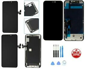 iPhone 11 Pro Max LCD Display Touch Screen Digitizer Replacement 11/Pro/Max