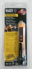 NEW Klein Tools NCVT-3 Non-Contact Voltage Tester with Flashlight