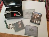 The Twilight Saga Limited Edition Ultimate Gift Boxed Set