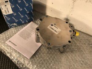 PIERBURG Unterdruckpumpe, Bremsanlage - 7.24807.28.0