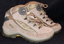 Hi-Tec Seronga Womens Mid Ankle Walking Shoes Hiking Boots Lightweight 7.5 M