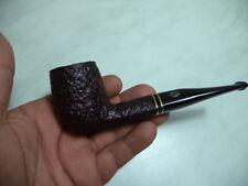 ROSSI  BY SAVINELLI PIPA PIPE PFEIFE SMOKING MOD.129 (9) RUSTICA NEW NUOVA