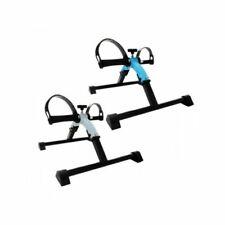 Mini Cyclette Pieghevole Pedaliera per riabilitazione bianca o azzurra Intermed