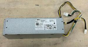 Dell OptiPlex 240 W Power Supply FOR 3040 5040 3050 5050 7050 L240EPS-00 JVW1K