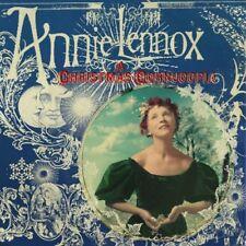 ANNIE LENNOX 'A CHRISTMAS CORNUCOPIA' CD (New)
