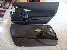 PORSCHE 2012 - 16  991 - 981  DOOR PANEL SET R & L  PART NO 99155590413DK4 (903)