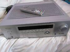 Thomson Scenium DPL 2000 Home Theatre Audio Receiver & Remote Control