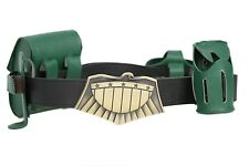 Judge Dredd Belt with Badge Dredd Cosplay Costume Replica Props Xcoser