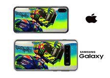 Valentino Rossi MotoGP  iPhone/Samsung Phone Case Autograph Print