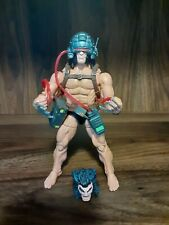 Marvel legends Weapon-X Wolverine X-Men Hasbro