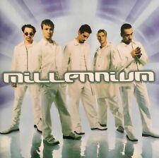 Backstreet Boys - Millennium  CD Album Jive Australia 1999
