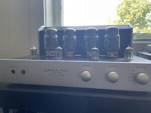 Jolida Black ice integrated tube amp Fusion 3502 w/KT88 tubes.