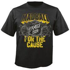 MADBALL - The Family Biz - Big Shirt PlusSize XXXXXL 5XL Oversize Übergröße