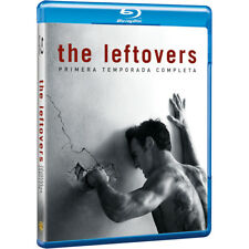 The Leftovers TEMPORADA 1 (PRIMERA) EN Blu-Ray CASTELLANO EDICION ESPAÑA NUEVO