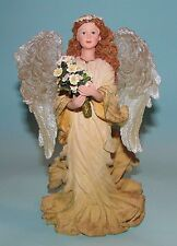 """Boyds Bears Charming Angel """"Amissa Guardian of Friendship"""" #28235 NIB 2003"""