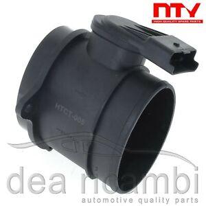 Debimetro Misuratore Massa Aria per MINI One e Cooper D R56 06-10 Cod. MFCT005