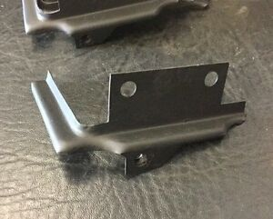 "VW AirCooled Type 1 Oil Cooler Tin Bit  aka ""Hoover Tin""  Prt# VRD152"