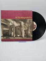 U2 The Unforgettable Fire 90231-1 1984 first press SRC EX LP vinyl record Bono
