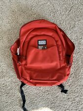 New Dakine Prom 25L Red Backpack School Laptop Travel Bag Insulated