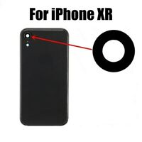 New Replacement Rear Back GLASS Camera Lens Cover with Adhesive iPhone XR