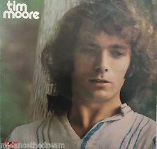 TIM MOORE - Self Titled ~ VINYL LP