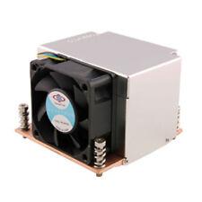 Dynatron R5 2U Avtive CPU Cooler for Socket R LGA 2011 intel Sandy Bridge EP/EX