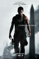 White House Down movie poster - 11 x 17 inches - Channing Tatum poster