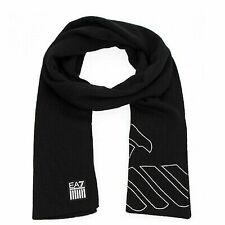 Sciarpa EA7 Emporio Armani accessori scarf ORIGINALE sciarpe uomo 275804 8A302