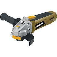 Rockwell RC4700 Corded Angle Grinder, 120 V, 6 A, 11000 rpm, 4-1/2 in Wheel, 5/8