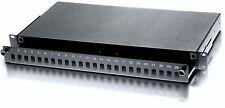 Cassetto ottico estraibile 24 pos. SC Duplex  vuoto