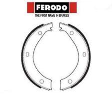 FSB272R Kit ganasce, Freno stazionamento (FERODO)